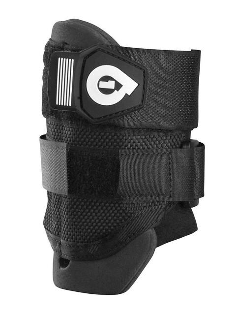 SixSixOne Wristwrap Pro Protektor sort